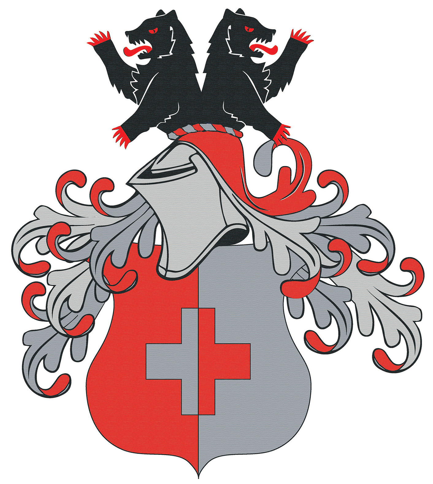 Vaakunat | Coat of Arms