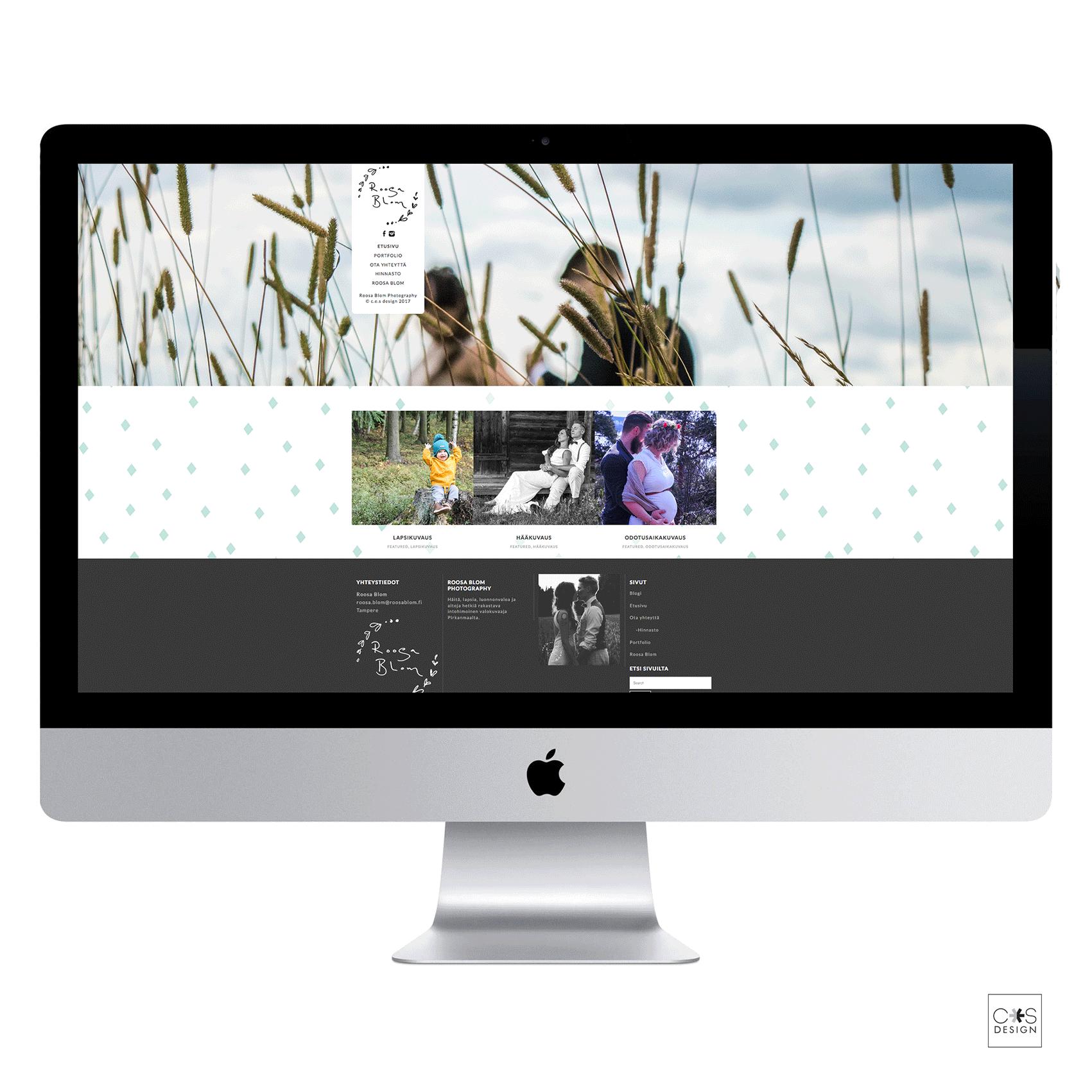 www.roosablom.fi