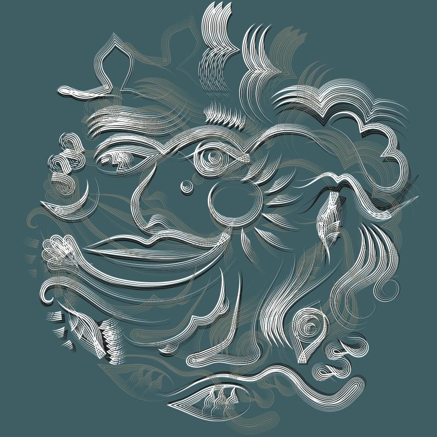 Runomaraton 2018 | tapahtumailme, logo, materiaalit