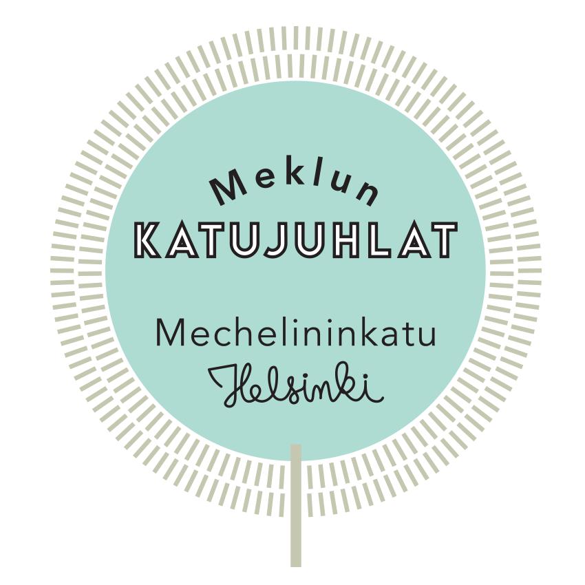 Meklun katujuhlat Helsinki