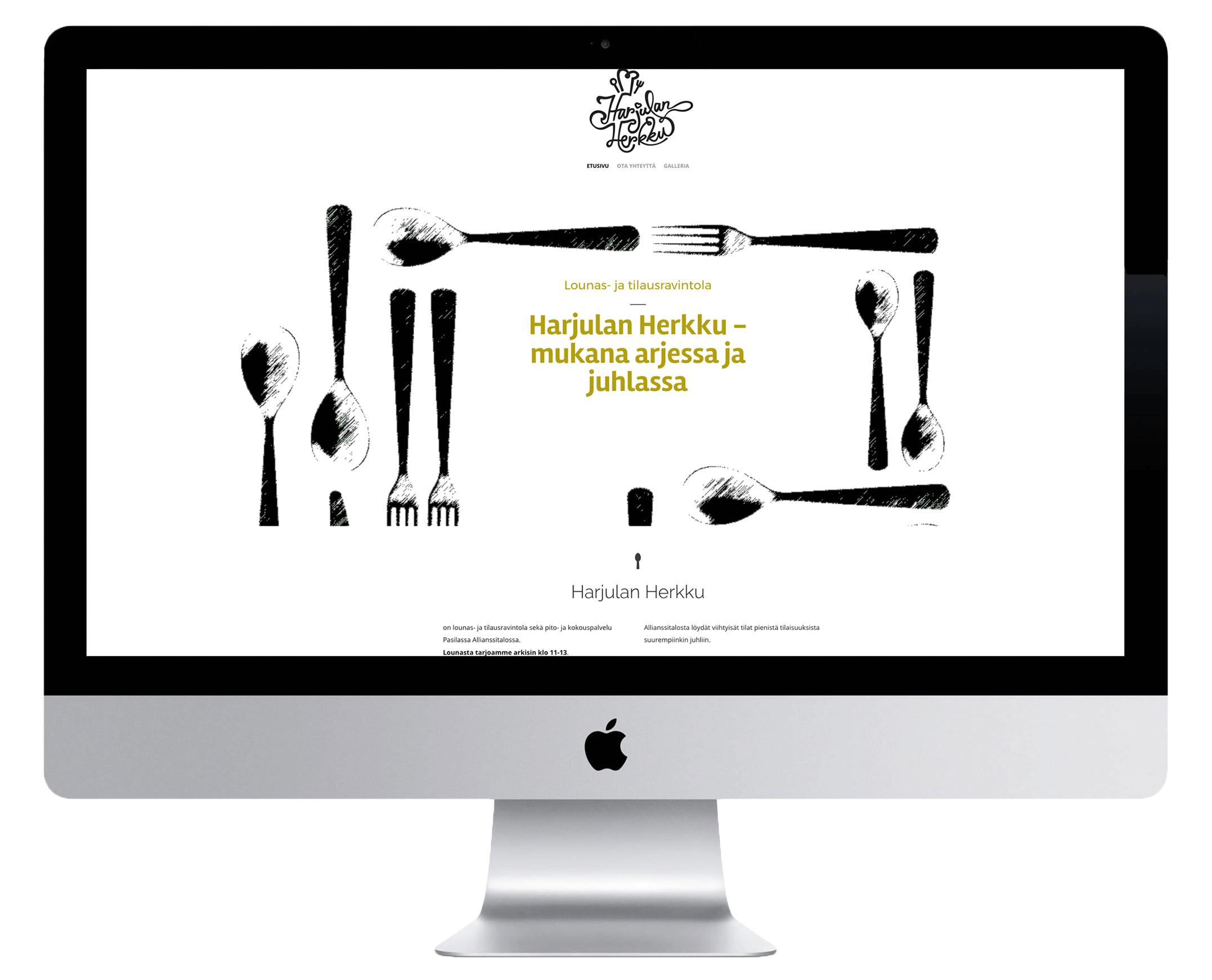 c.e.s design / Harjulan Herkku